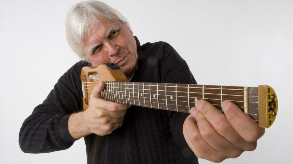 Dave Ziffer Jazz Guitar